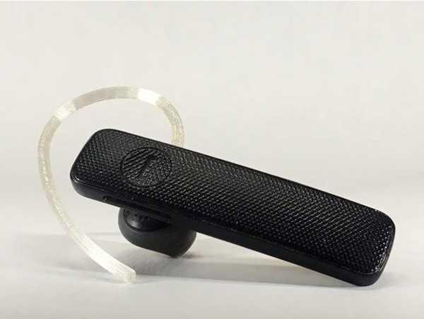 Bluetooth Kulaklık Kablosuz Kancası Çengeli Cep Telefonu