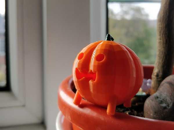 Balkabağı Halloween Model Dekoratif Biblo Aksesuar Hediyelik