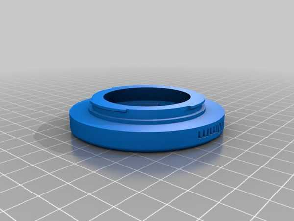 Canon Ef Makro Lens Uzatıcılar Plastik Aparat