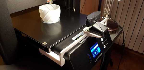 Jgaurora A5S Kamera Montaj Plastik Aparat
