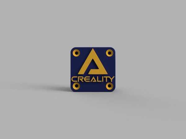 Toptan Ender 3 X-Axis - Si̇pari̇ş Haklari Bracket- Kreality Logo Plastik Aparat