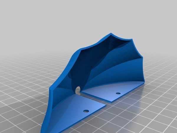 Toptan Şemsiye Kancası (Remix) Plastik Aparat