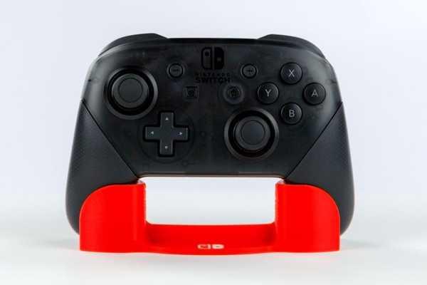Toptan Nintendo Switch Pro Kumandası Kolu Denetleyicisi Standı Tutucu
