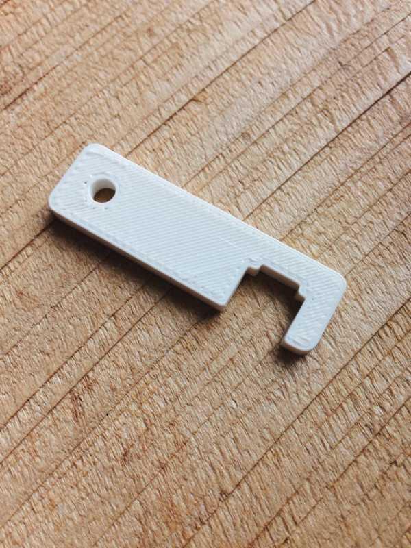 Telefonlar için Tutucu holder aparatı anahtarlık destek ayağı