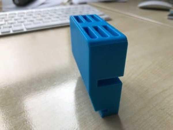 Dock / Stand için Nintendo Switch Kartuş Tutucu - 6 yuvalı
