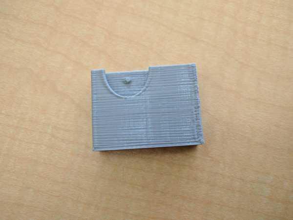 USB ve SD Kart Tutucu Dekoratif Aksesuar Aparat Organizer