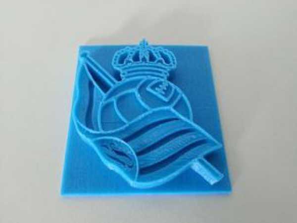 Real Sociedad Futbol Kulübü Logolu Hediyelik  Süs Eşyası Aksesuar