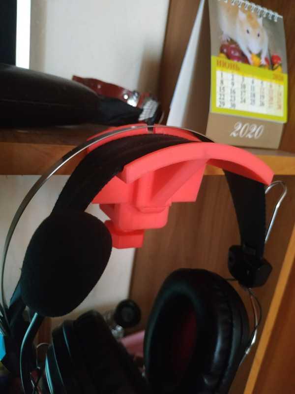 Toptan Masaüstü Kulaklık Headphone Tutucu Düzenleyici Organizer
