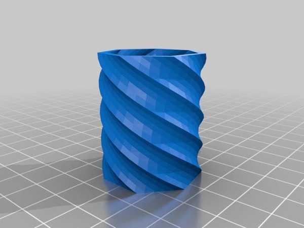 Spiral Atış Cam Plastik Aparat