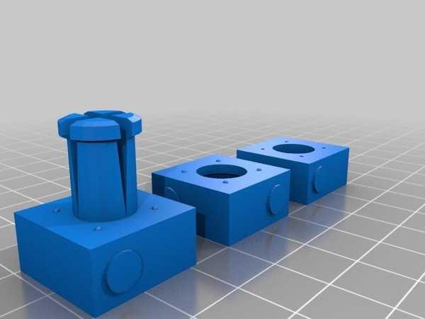 Toptan  Birlikte Braille Öğrenme Küpü Plastik Aparat