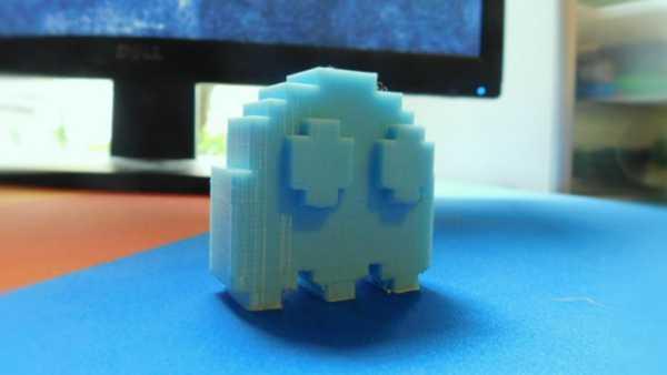 Pixel Pacman Hayaleti Biblo Dekoratif Hediyelik Süs Eşyası Maket