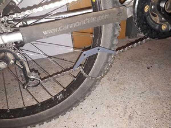 Bisiklet Zincir Tamir Aparatı Aleti