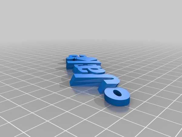 Özelleştirilmiş Iamburny Nin Metnim - Jacki Plastik Aparat