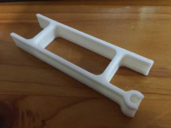 Mac Kitap Şarj Kablosu Caddy Organik Plastikten Aksesuar