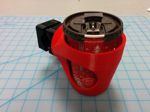 Kahve Fincanı Tutucu Ve Evrensel Montaj Plastik Aparat
