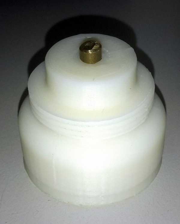 Elektronik ısıtma kontrolörü için adaptör Tutucu Dekoratif Aparat