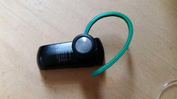 Samsung Hm1200 Bluetooth Kulaklık İçin Kulak Parça Plastik Aparat