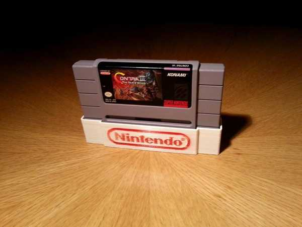 Snes Kartuş Koruyucu / Önbellek De Protection Jeux De Super Nintendo Plastik Aparat