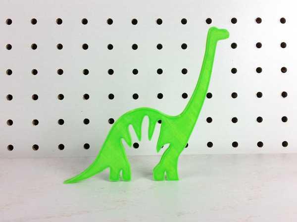 Toptan  Pixar - İyi Dinozor - Logo Plastik Aparat