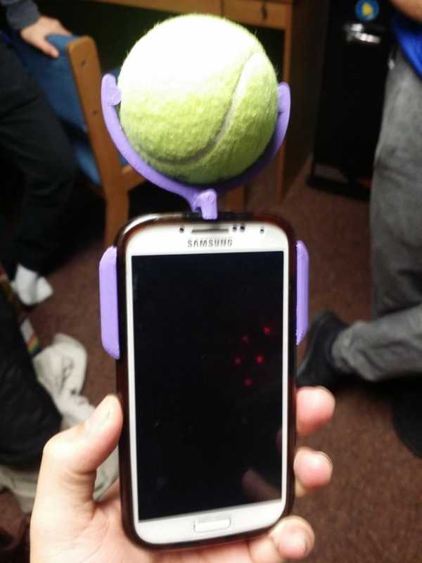 Toptan Woof Deyin! Köpek Selfie Attachment Plastik Aparat