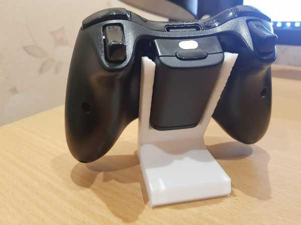 Xbox 360 Kumanda Standı Kontrolcü Tutucu Askısı