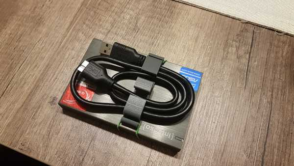 Harici HDD kablo tutucusu Lastik Hariç  Tutucu Organizer Aparatı