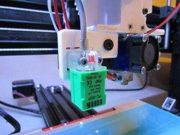 Z-Prob Montajı, bükülmeyi ince ayarlı  Organik Plastikten