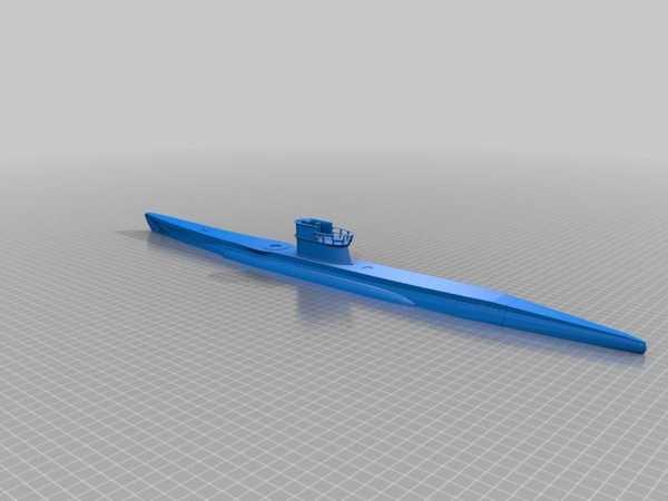 Su Hattı U-Tekne Plastik Aparat