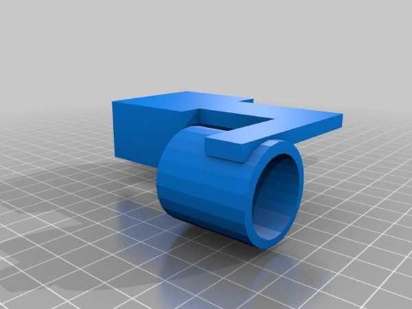 Toptan  Bullet Besleyici Optik Sensör Tutucu Plastik Aparat