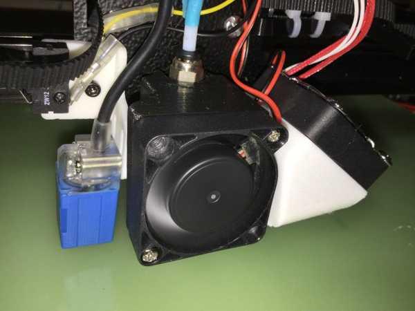 Toptan Tronxy X5S Otomatik Sensör Tutucu Plastik Aparat