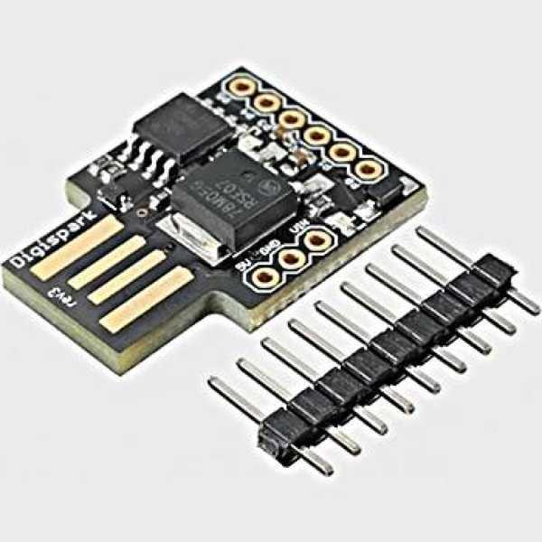 Toptan Arduino ATtiny85 USB Geliştirme Kartı Geliştirme Modülü Devre