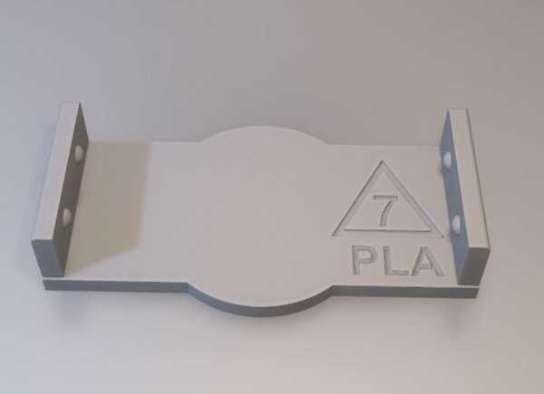 Toptan Trinus Ray Yatak Kapağı  Organik Plastikten Aksesuar Aparat