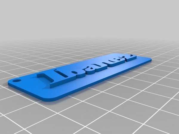Toptan İbanez Logosu Plastik Aparat