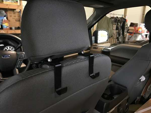 Koltuk arkası Kancası Araç Araba Oto
