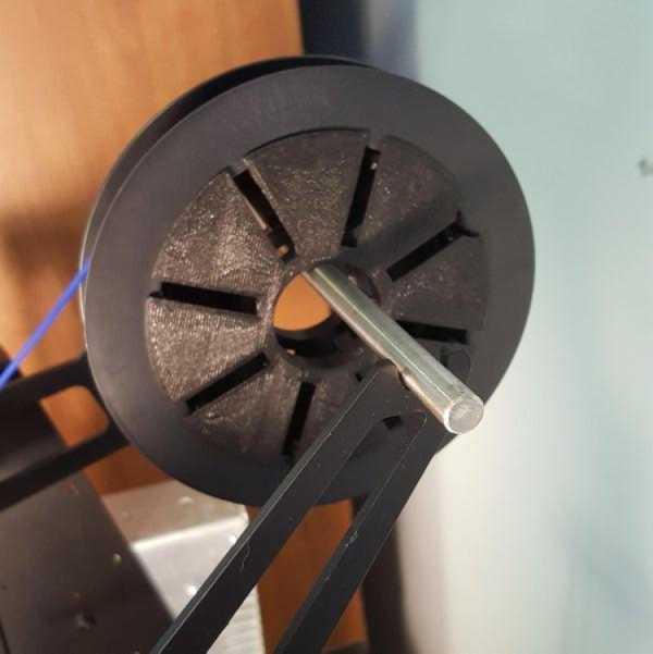 Toptan  Esnek Filament Splash Makara Adaptörü Plastik Aparat