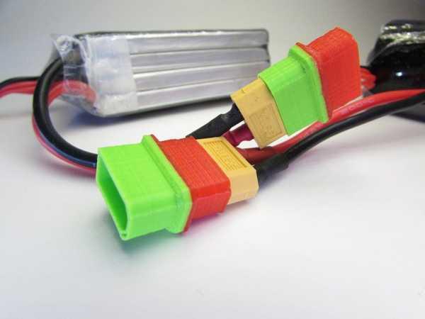Xt 60 Batarya Şarj Göstergesi Plastik Aparat
