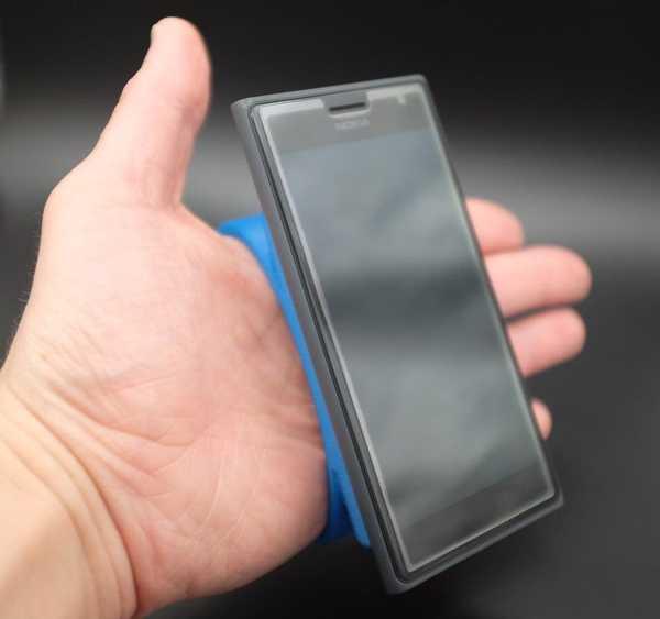 Ot Öğrenci Projesi: Smartphone İşleyicisi / Bilezik De Préhension Dağ Akıllı Telefon Plastik Aparat