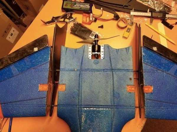 Toptan Ritewing Mini Drak Kanat Joiners Plastik Aparat