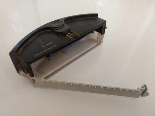 Toptan Geliştirilmiş Roomba Aerovac Bin Kapısı Plastik Aparat