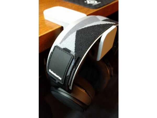 Kulaklık Tutucu Standı Headset Stand Sıkıştırmalı Ayarlamalı
