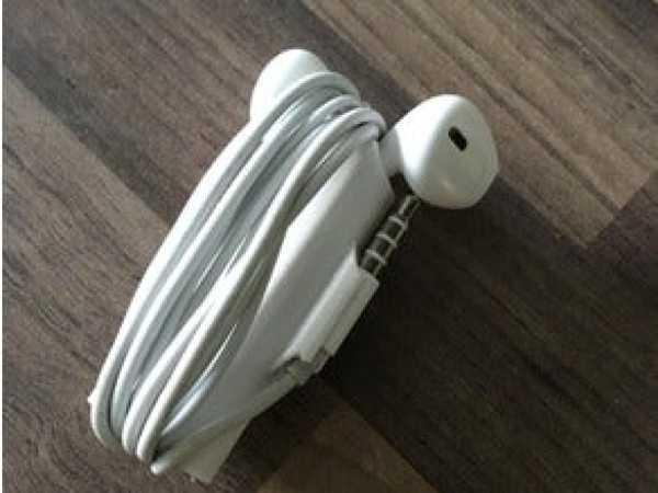 Kulaklık Tutucu Organizer Düzenleyici Tutturucu Plastik