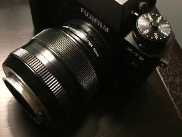 Fuji XF Montajı - 52mm Lens Ters Çevirme Halkası  Aksesuar