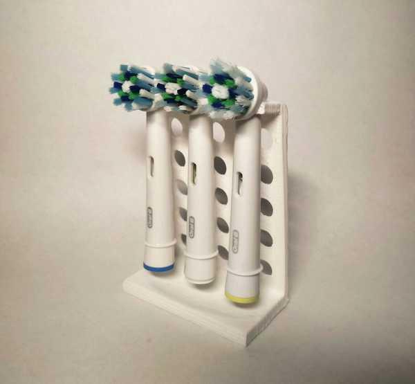 Elektrikli diş fırçası başlıkları tutacağı tutucu banyo organizer