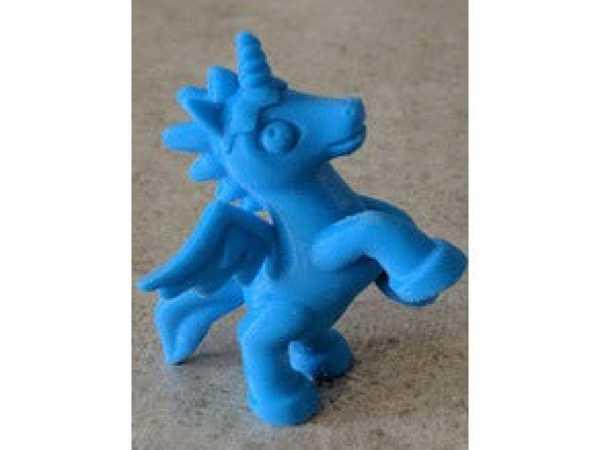 Ponicorn  Unicorn Midilli At Biblo Dekoratif Hediyelik Süs Eşyası