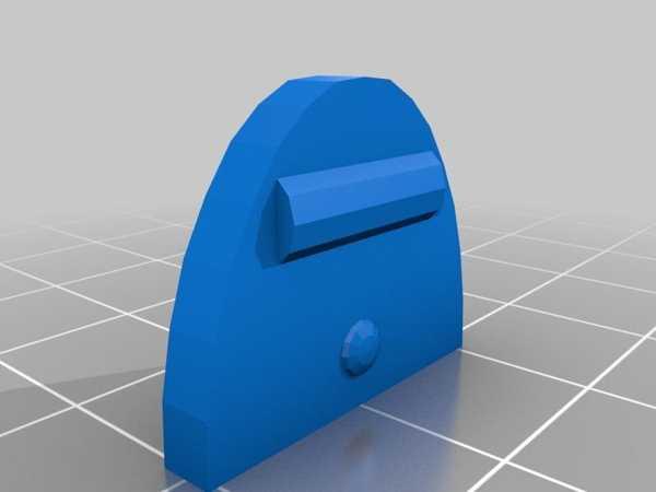 Wanhao İ3 Mikrosd Kart Uzatma Kavrama Plastik Aparat