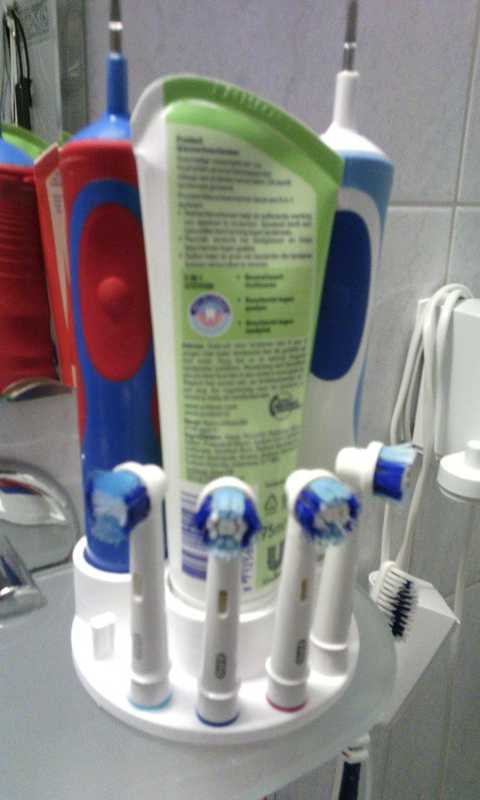 diş fırçası tutucusu Oral B Aksesuar Aparatı Stand Asma Askısı