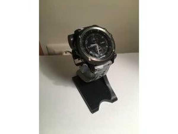 Saat Standı (Akıllı saatler, yuvarlak spor izleyicileri)Dekoratif