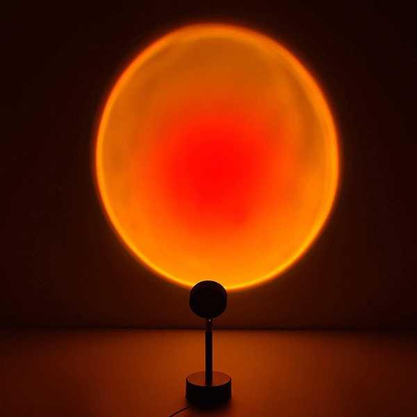Projection Yansıtma Işık Dizayn Fotoğraf Çekimi Profesyonel Renk