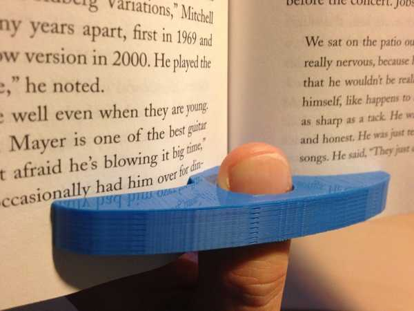 Kitap Okuma Sayfa Ayracı Ayraç Sayfa Tutucu Aparat Plastik