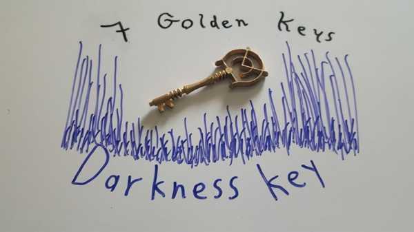 Toptan Karanlık Anahtarı (Sihirbazlar) Plastik Aparat